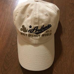 Walt Disney mickey hat